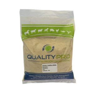 Nucleo Vitaminico Minaral Cerdos - qualitypro