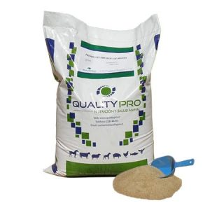 Premix Vitaminico Salmones - qualitypro