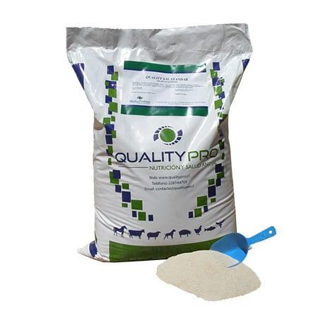 Quality Sal Standard - qualitypro
