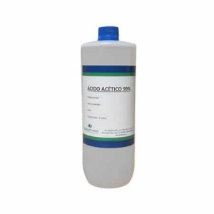 Acido Acetico - Qualitypro