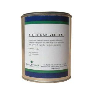 Alquitran Vegetl - qualitrypro