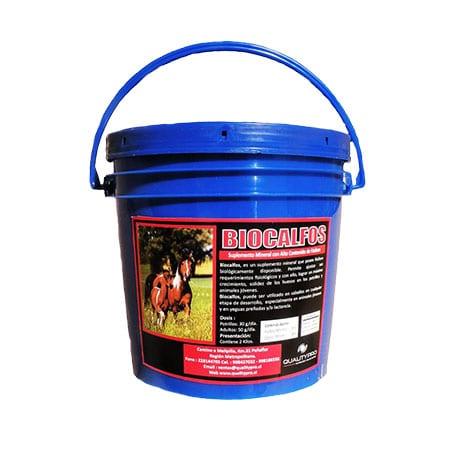 Biocalfos - qualitypro