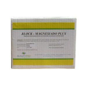 Block Magnesiado Plus - Qualitypro