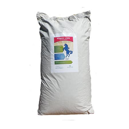 Energy Horse - Qualitypro