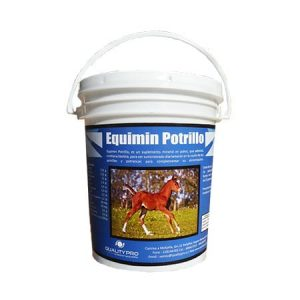 Equimin Potrillos - qualitypro