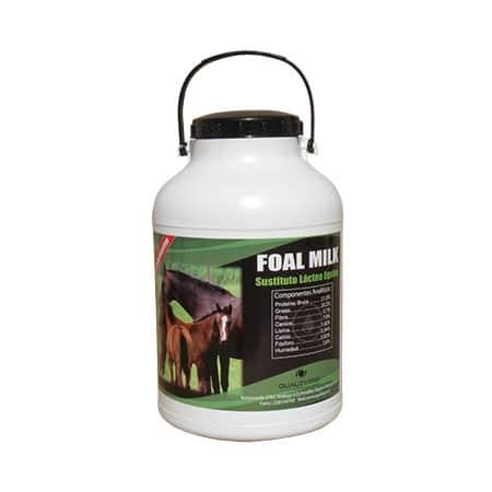 Foal Milk - qualitypro