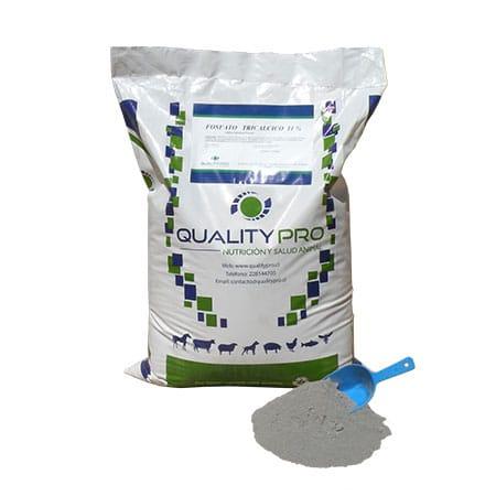 Fosfato Tricalcico - qualitypro