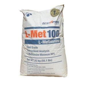 Metionina - Quality Pro