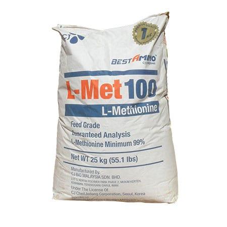 Metionina - qualitypro