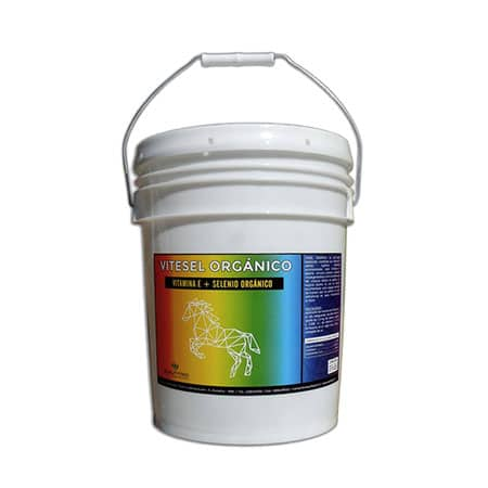 Vitesel Organico - Qualitypro